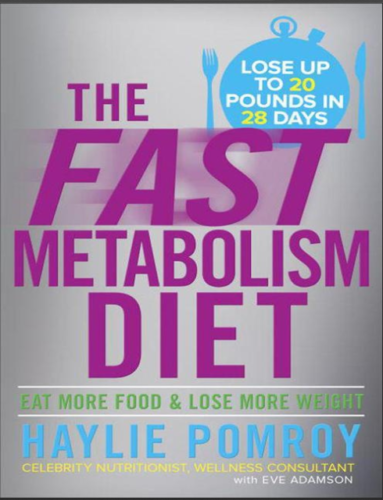 ✔ The Fast Metabolism Diet ✅ FAST DELIVERY ✅