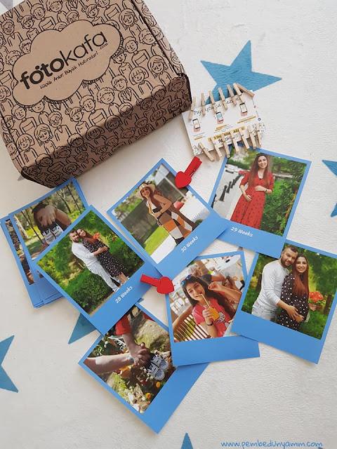fotokafa anı kartları