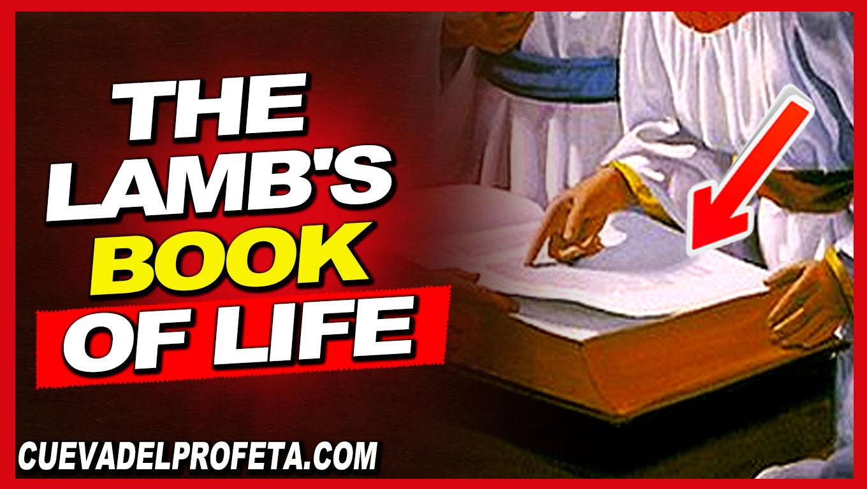 The Lamb's Book of Life - William Marrion Branham