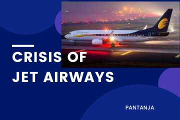 Jet Airways Crisis Explained. Rise and Fall of Jet Airways.