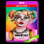 Aves de presa (y la fantabulosa emancipación de una Harley Quinn) (2020) AMZN WEB-DL 1080p Latino