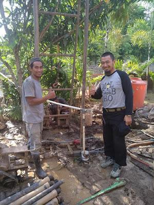 Berikut Jasa Sumur Bor Aceh Jaya Biaya Murah