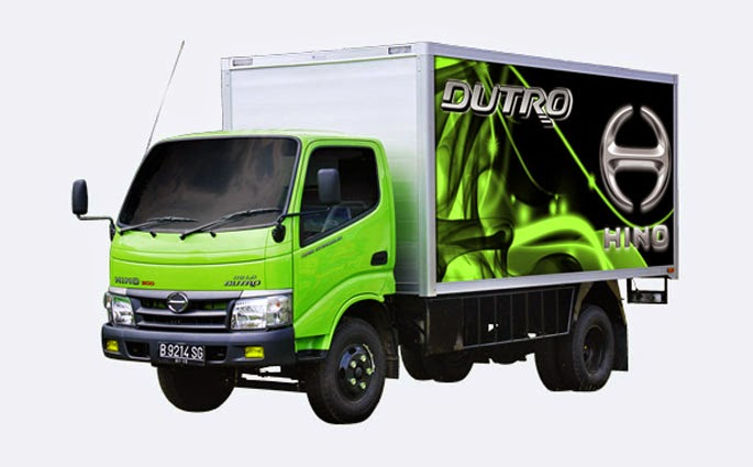 New Dutro 110 LDL