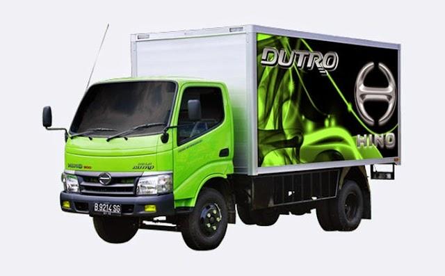 New Dutro 110 LDL