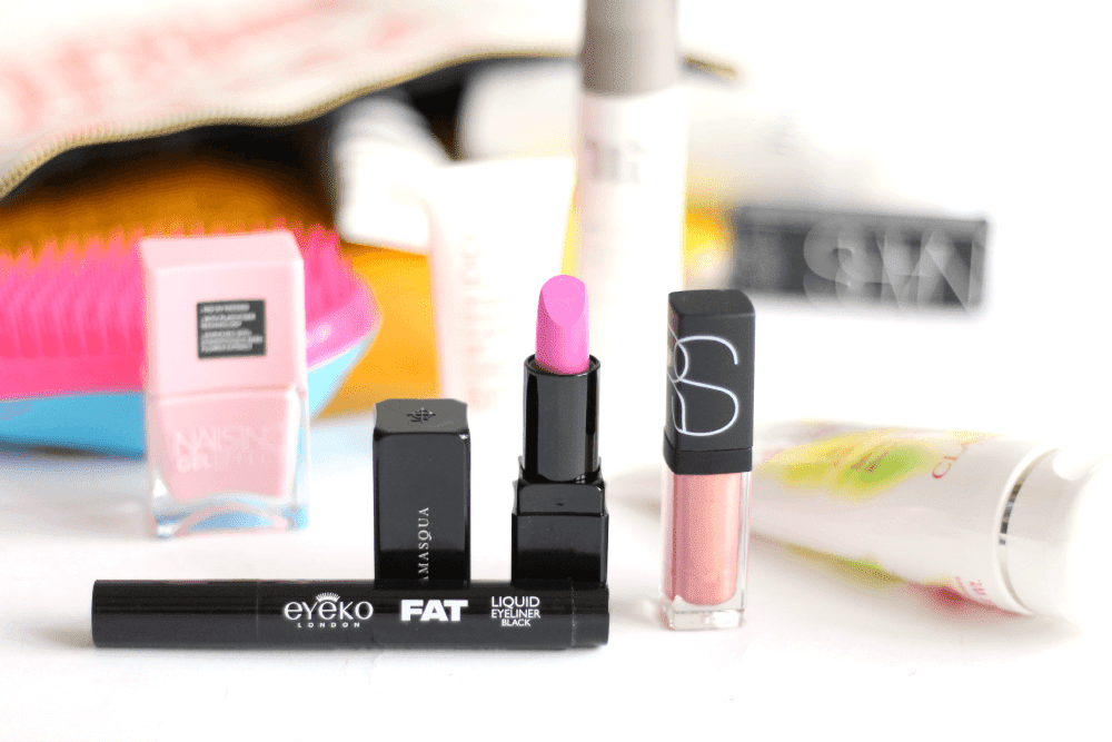 High End Mini Make Up