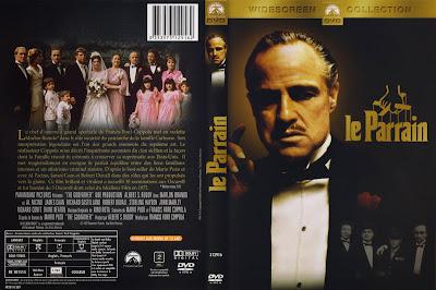 Caratula: El Padrino Parte I (The Godfather)
