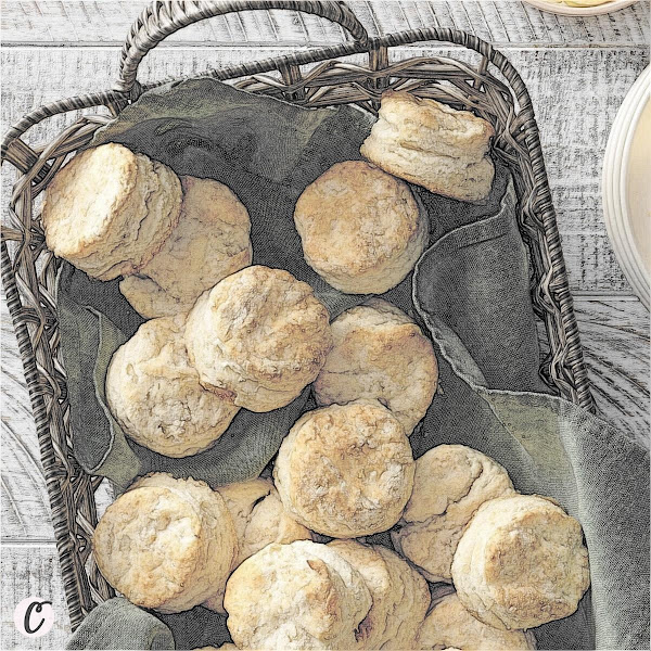 Simple Biscuits