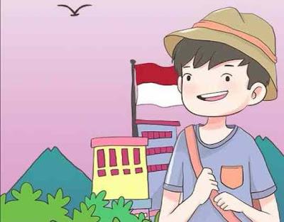 Webtoon Next Door Country Full Episode