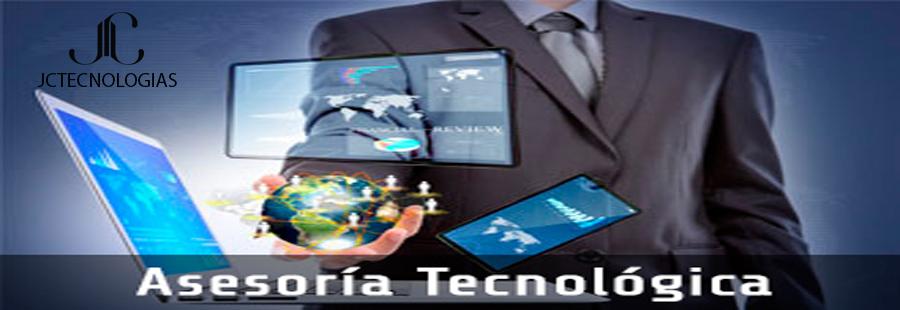 Asesorías en Proyectos de Tecnología e Industria