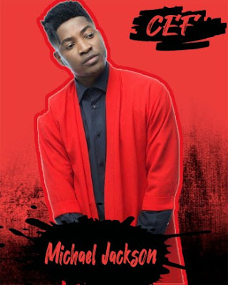 Cef – Michael Jackson