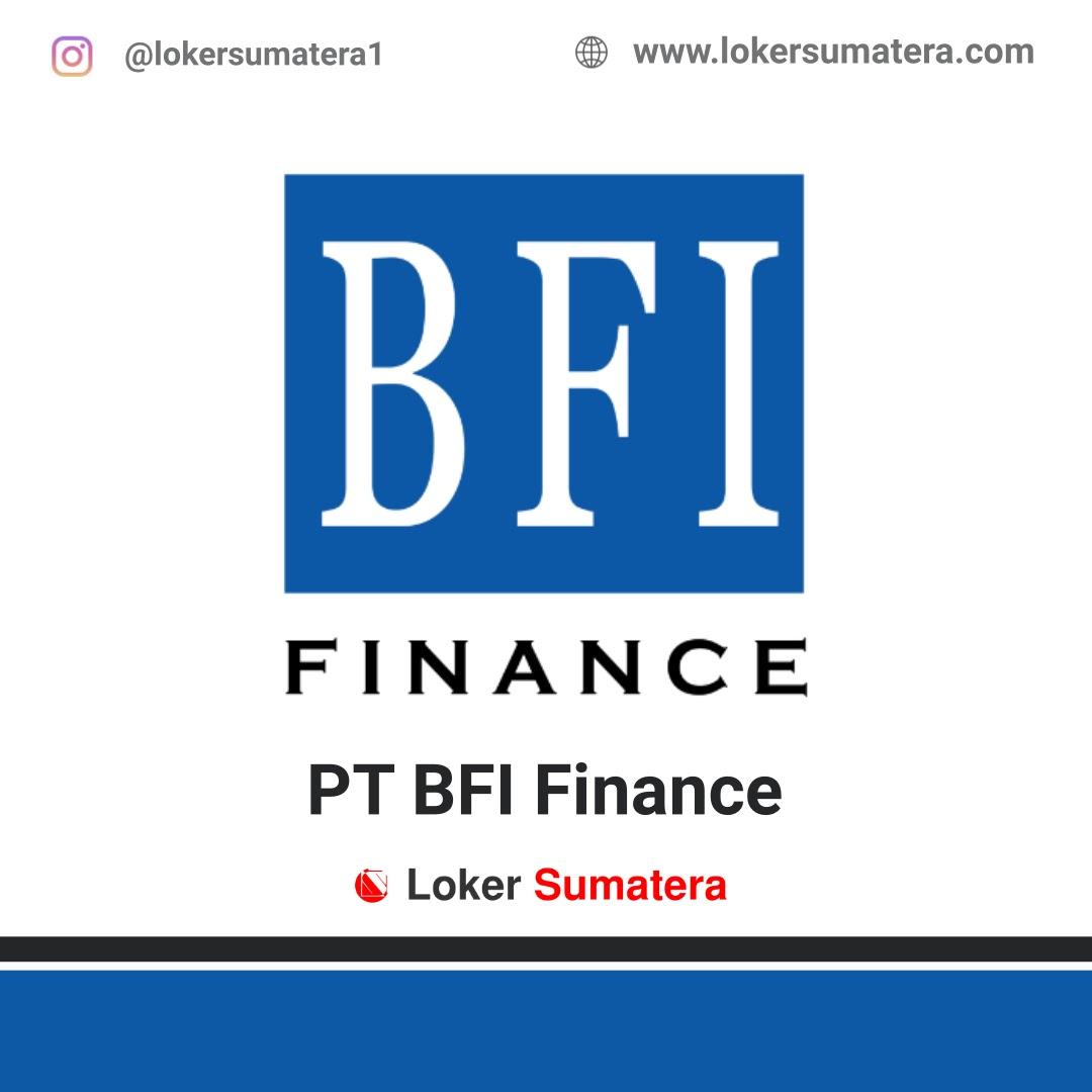 Lowongan Kerja Dumai: PT BFI Finance Tbk April 2021