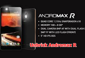 Unbrick Andromax R