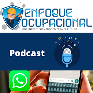 Enfoque Ocupacional Podcast. Dr Hector Parra Leal