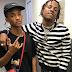 Rich The Kid e Jaden Smith gravaram novo single juntos; ouça prévia