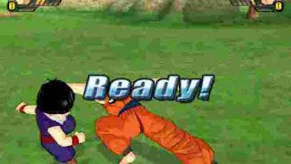 gameplay dragonball