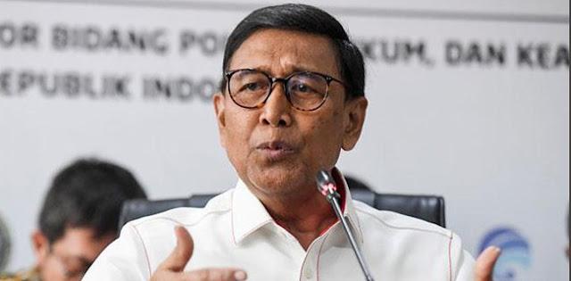 Bambang Sujagad: Dua Bundel Uang Wiranto Tidak Jelas Asalnya Dan Sudah Kadaluarsa