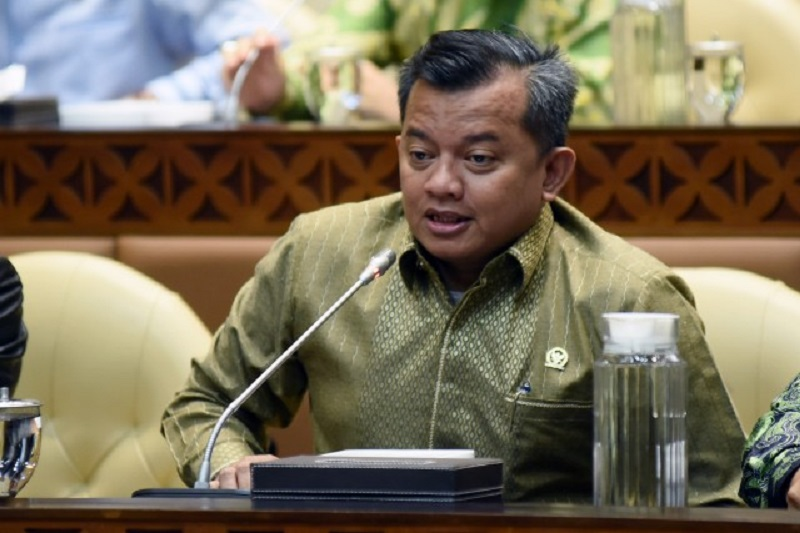 Mulyadi: Kekayaan Negara Harus Dimaksimalkan dengan Manajemen Aset