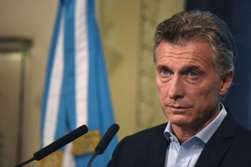 Denuncia penal contra Macri por compra de armas a EE.UU.