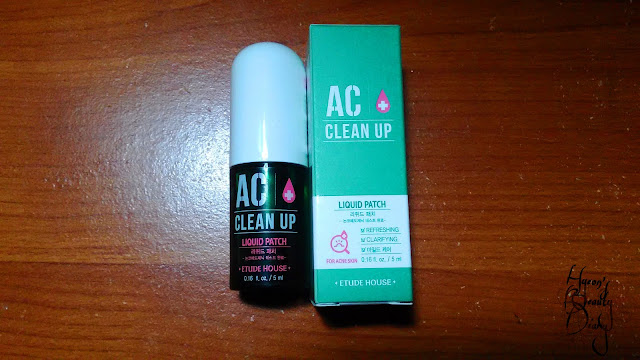 Etude House AC Clean Up Liquid Patch