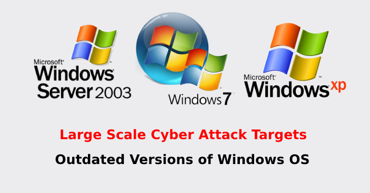 Attack Tools  - Attack 2BTools - Hackers Use Targeted Attack Tools to Compromise Older Windows