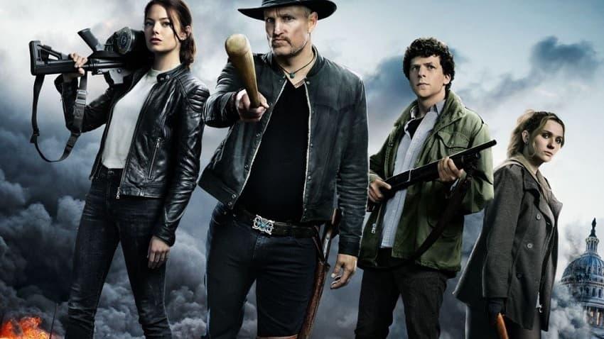 Обзор фильма «Zомбилэнд: Контрольный выстрел» - мнение и отзывы