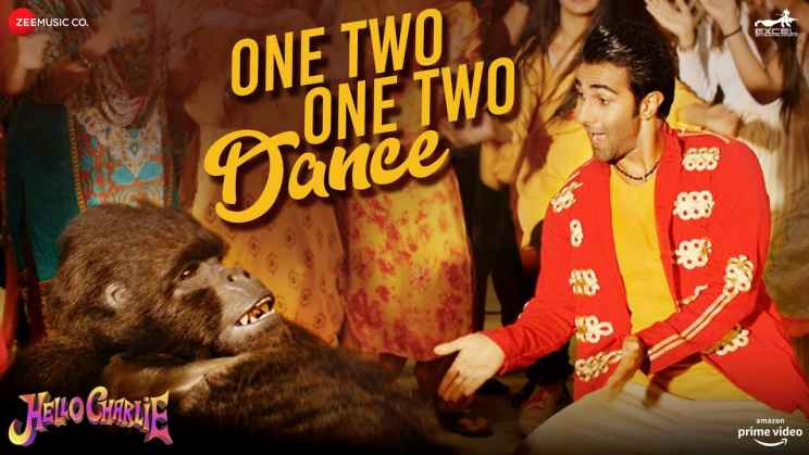 One Two One Two Dance Lyrics in Hindi