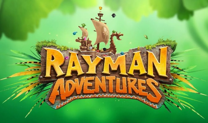 Alternatif Game Super Mario Run Wajib Coba - Rayman Adventures