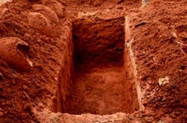 Kisah sahabat kuburannya harum