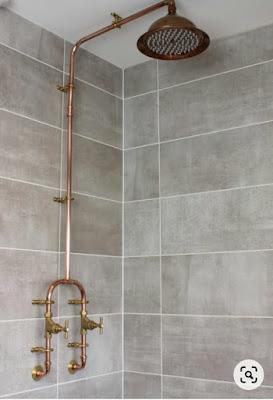 5 Inspirasi Model Shower Kamar Mandi Modern, Intip Yuk!