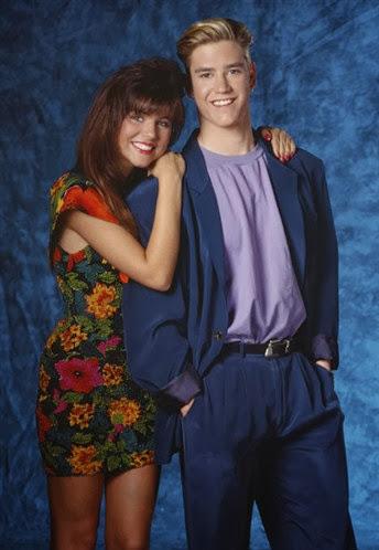 The Kelly Kapowski Dress Is Back In Style Schue Love