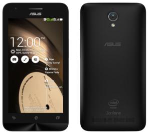 Cara Flashing Asus Zenfone 4C ZC451CG