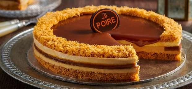 أسعار منيو وفروع ورقم حلويات لابوار La Poire
