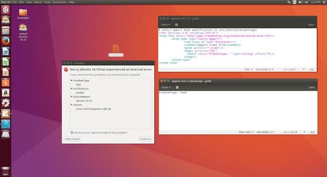 Vulnerabilidade no Ubuntu permite obter controle do sistema remotamente