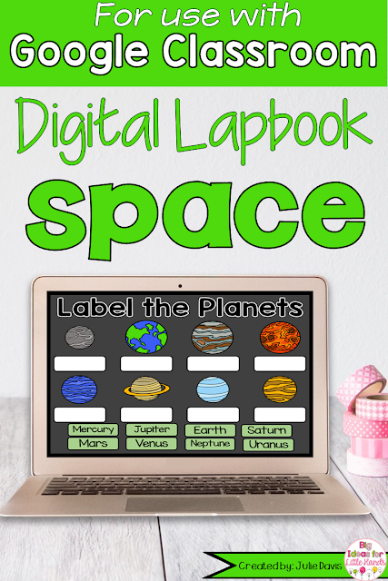https://www.teacherspayteachers.com/Product/Space-Digital-Interactive-Notebook-for-Google-Classroom-Distance-Learning-5494177?utm_source=BIFLH%20Blog&utm_campaign=Google%20Summer%20Space%20Lapbook
