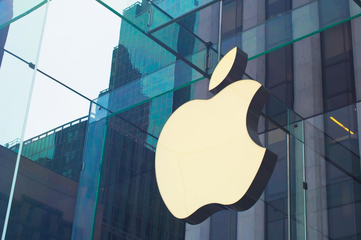 Apple Finalized A Technology Licensing Agreement With Dialog Semiconductor, Worth $600 Million