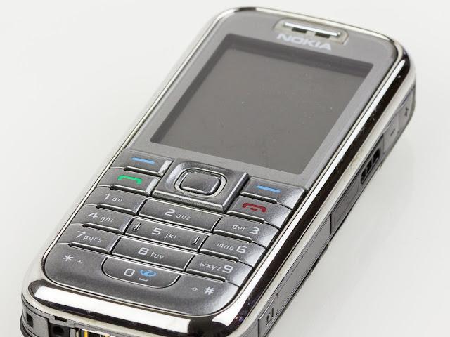 Nokia 6000