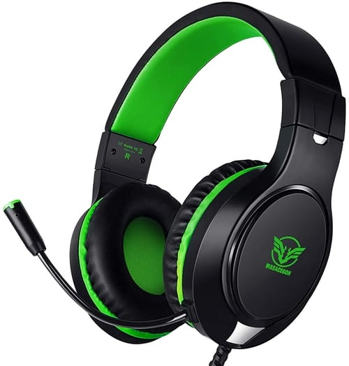 Karvipark H-10 Gaming Headset for Xbox One