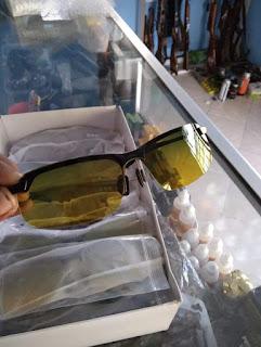 kacamata polarized untuk paser ikan