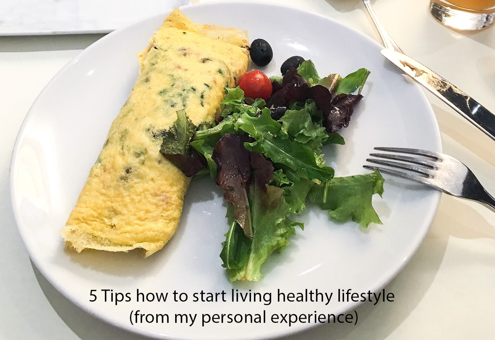 diet, 5 tips to healthy lifestyle