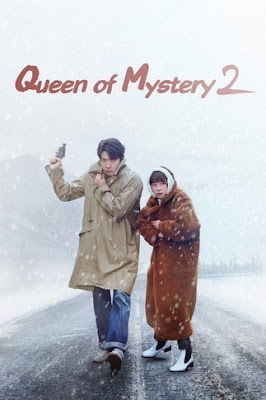 Queen of Mystery S01 Hindi Dubbed Complete Series 720p HDRip ESub x265 HEVC