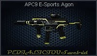 APC9 E-Sports Agon