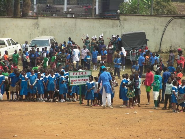 Youth Day 2020: Bamenda Launches Week long Activities