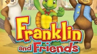 FRANKLIN AND FRIENDS -18