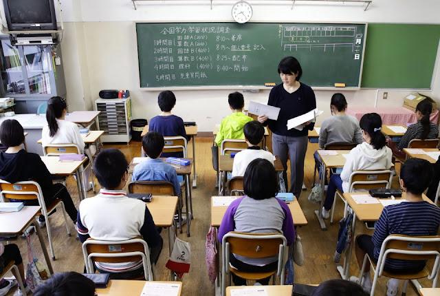 Guru SD di Jepang Ditangkap Setelah Mencuri Barang Siswa dan Meneror Mereka, Motifnya Tak Terduga!