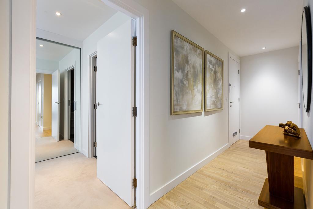 Kew Apartments Brentford London