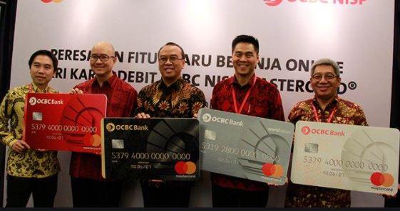 Alamat Lengkap dan Nomor Telepon Kantor Bank OCBC NISP di Surabaya