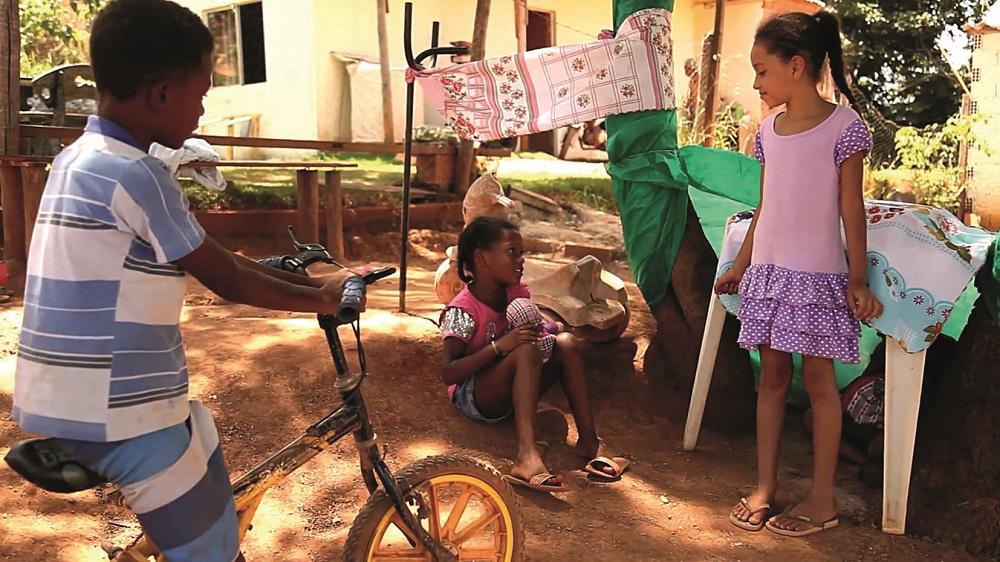 10º Circuito de Cinema Infantil começa no dia 14 com oficinas e debates de profissionais de todo o Brasil