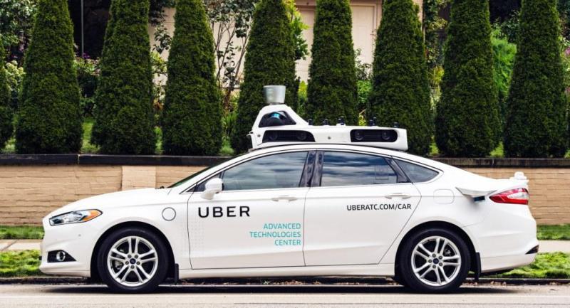 Требования Uber к автомобилям