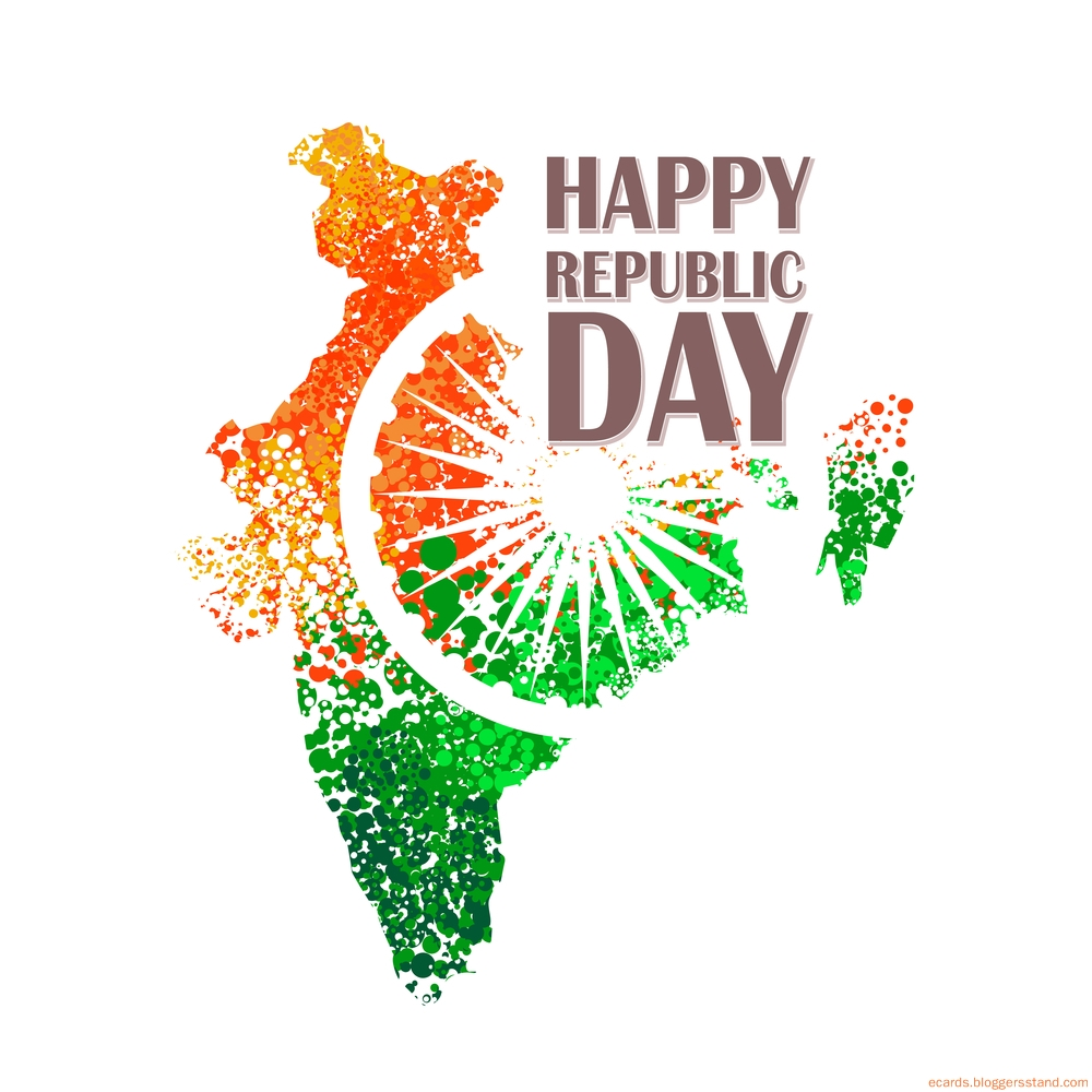 Happy Republic Day 26th January 2021 Pictures