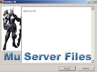 Mu Editor s8